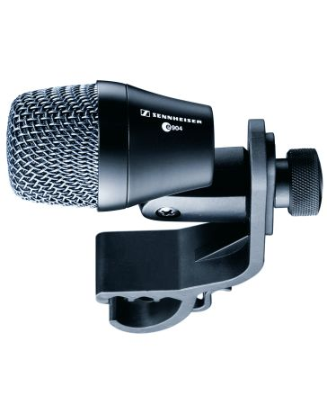 LOCATION Micro SENNHEISER E904