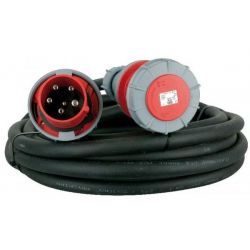 CABLE ALIMENTATION TRIPHASEE 63A 60m